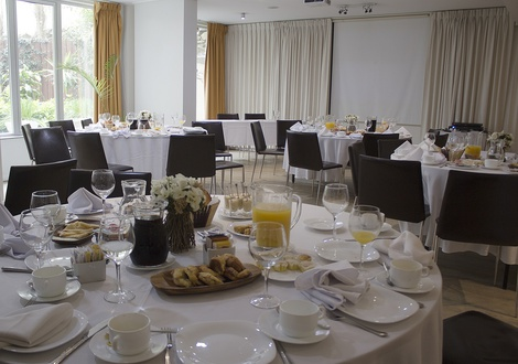 Work with us all inclusive Regency Golf Urban Hotel - Montevideo