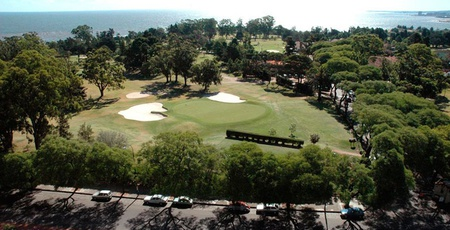 Exclusive offers Regency Golf Urban Hotel - Montevideo